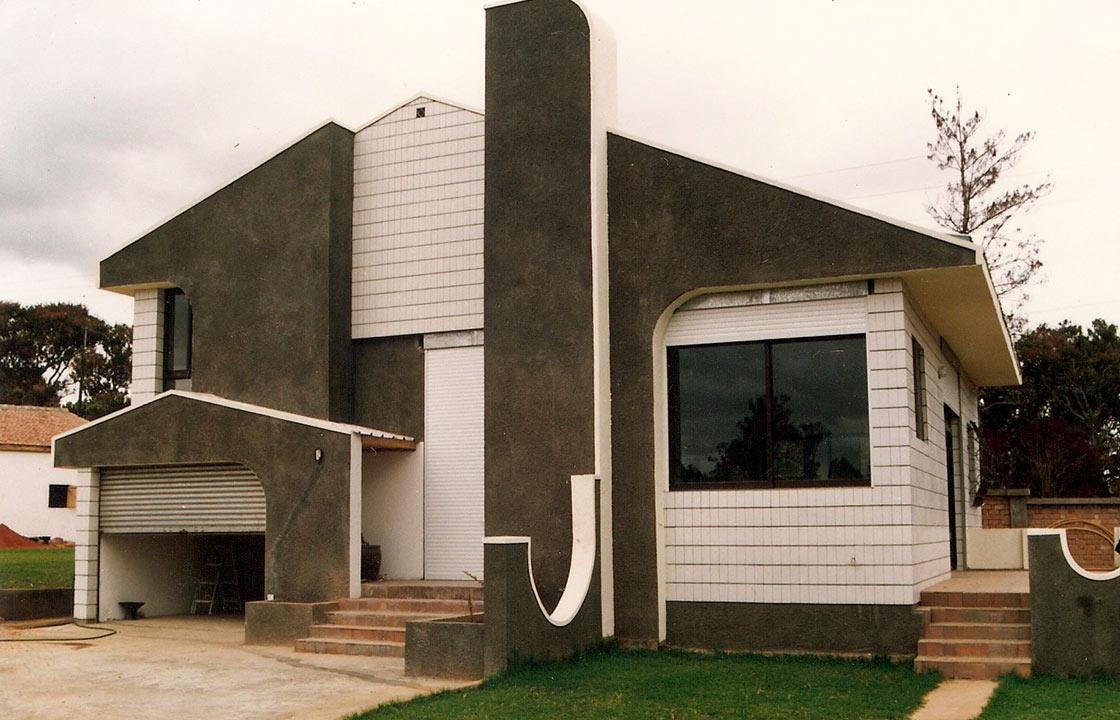 Villa Mandrosoa Ivato - 1994