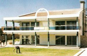 Villa Ambatobe - 1997