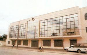 Immeuble de la Banque BICM à Andraharo - 1999