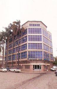 Banque BSM à Antsahavola - 1999