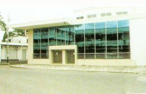 Courts Tamatave - 2002