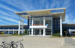 Hôpital de Tuléar - 2013